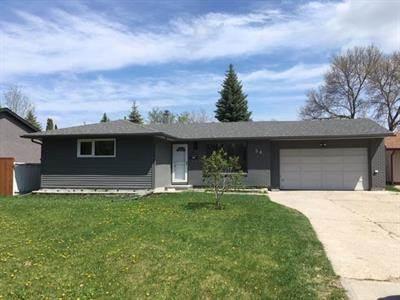 Single Family for sale in 54 Eager Crescent, Winnipeg, Manitoba, R3K1N2