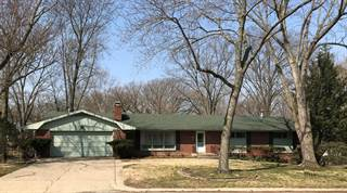 Single Family for sale in 29 Maywood, Danville, IL, 61832