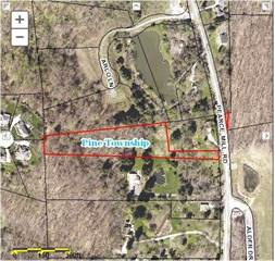 Single Family for sale in 0 PEARCE MILL, Pine, PA, 15090