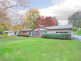 Single Family for sale in 817 Louwen Drive, Ladue, MO, 63124