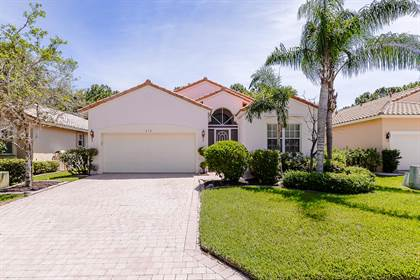 Residential Property for sale in 252 NW Toscane Trail, Port St. Lucie, FL, 34986