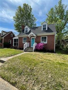 Residential Property for sale in 3423 Rosewood Avenue, Richmond, VA, 23221