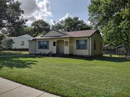 Residential Property for sale in 1604 Biggs Terrace, Arlington, TX, 76010