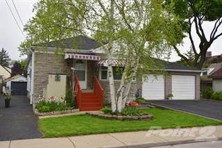 Residential for sale in 14 East 39th St., Hamilton, Ontario