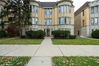 Single Family for rent in 6654 West Devon Avenue 1W, Chicago, IL, 60631