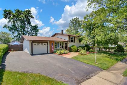 Residential Property for sale in 9407 Elm Avenue, Mokena, IL, 60448