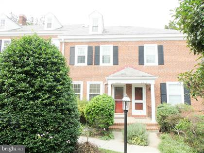 Residential Property for sale in 4315 32ND ROAD S, Arlington, VA, 22206