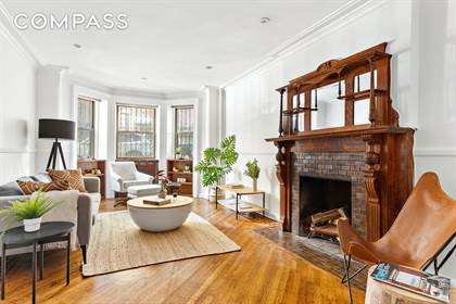 Residential Property for sale in 22 Montgomery Place 1, Brooklyn, NY, 11215