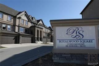 Condo for sale in 455 Shorehill DR, Winnipeg, Manitoba