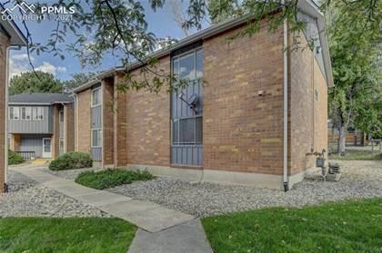 Residential Property for sale in 1625 N Murray Boulevard 257, Colorado Springs, CO, 80915