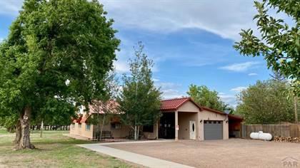 Residential Property for sale in 815 Oak St, La Veta, CO, 81055