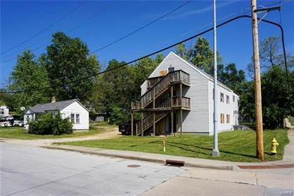 Multifamily for sale in 701 East 10th Street, Rolla, MO, 65401