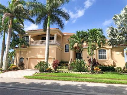 Residential Property for sale in 12602 SAFE HARBOUR DRIVE, Cortez, FL, 34215