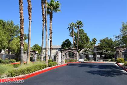 Residential Property for sale in 10225 King Henry Avenue 202, Las Vegas, NV, 89144