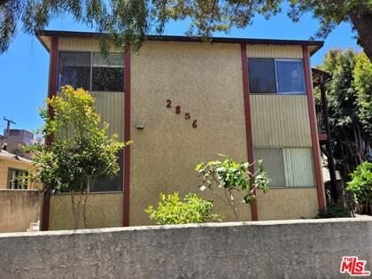 Multifamily for sale in 2856 Exposition Blvd, Santa Monica, CA, 90404