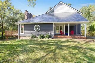 Single Family for sale in 1000 W DAVIS Road, Howell, MI, 48843