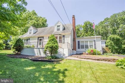 Residential for sale in 111 EBENEZER CHURCH ROAD, Rising Sun, MD, 21911