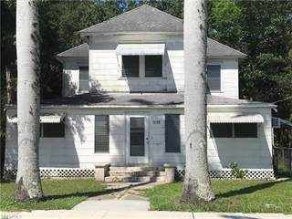 Single Family for sale in 1608 Poinsettia AVE, Fort Myers, FL, 33901