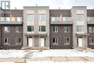 Condo for sale in 17 APPLEWOOD LANE, Toronto, Ontario, M9C2Z7