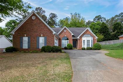 Residential Property for sale in 965 Rafington Drive, Lawrenceville, GA, 30045