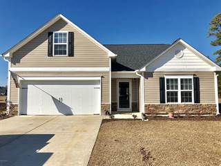 Single Family for sale in 44 Staples Mill Drive NW, Supply, NC, 28462