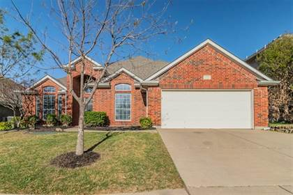 Residential Property for sale in 10133 Red Bluff Lane, Fort Worth, TX, 76177