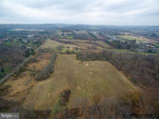 Land for sale in 00 ANDERSON ROAD, Doylestown, PA, 18902