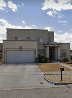 Residential Property for sale in 11300 PATRICIA Avenue, El Paso, TX, 79936