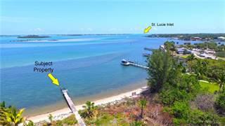 Land for sale in 3355 SE Saint Lucie Blvd, Stuart, FL, 34997