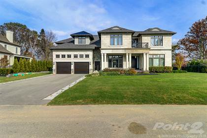 Residential Property for sale in No address available, Oakville, Ontario, L6K 0H6