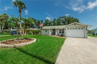 Single Family for sale in 5213 BAY BOULEVARD, Port Richey, FL, 34668