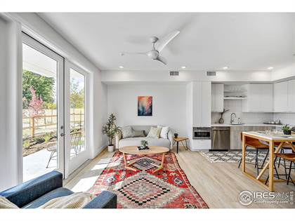 Residential Property for sale in 3261 Airport Rd 102, Boulder, CO, 80301