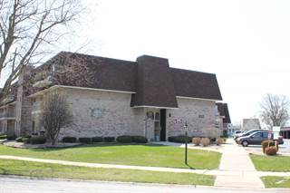 Condo for sale in 3235 South Manor Drive 207, Lansing, IL, 60438