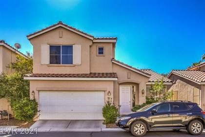 Residential Property for sale in 941 Park Walk Avenue, Las Vegas, NV, 89123