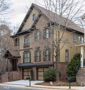 Residential for sale in 7967 Magnolia Sq, Sandy Springs, GA, 30350
