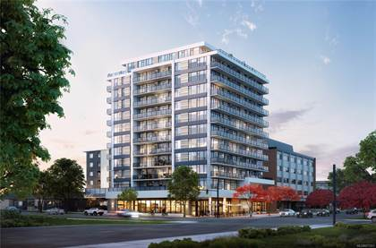 Residential Property for sale in 1100 Yates St #602, Victoria, British Columbia, V8V 3M8