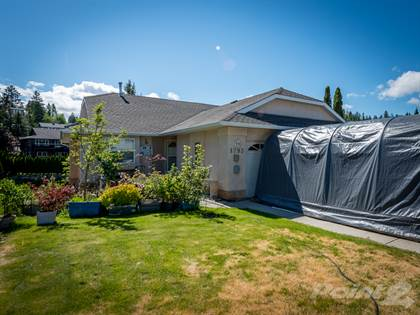 Residential Property for sale in 1793 McKinley Court, Kamloops, British Columbia, V2E 2N6