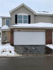 Townhouse for sale in 7119 Hidden Green Circle 3501, Spring Grove, IL, 60081