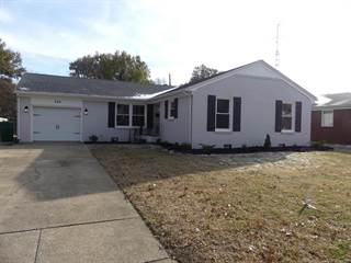 Single Family for sale in 906 Walnut Park Dr., Owensboro, KY, 42301