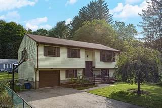 Single Family for sale in 77 HILLSIDE AVE, Greater Rockaway, NJ, 07801