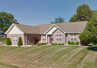 Single Family for sale in 200 Twin Lakes Road, Carterville, IL, 62918