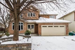 Single Family for sale in 39 BRAMBLEWOOD CRESCENT, Ottawa, Ontario