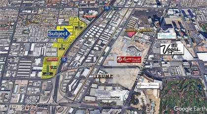 Residential Property for sale in 2800 Milo Way, Las Vegas, NV, 89102
