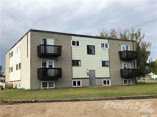 Multi-family Home for sale in 2311 ROSS CRESCENT, North Battleford, Saskatchewan