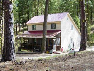 Single Family for sale in 29 Robbins Drive, Cascade, ID, 83611