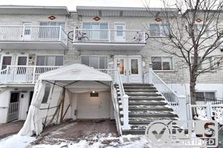 Multi-family Home for sale in 9092-9094 25e Avenue, Montreal, Quebec