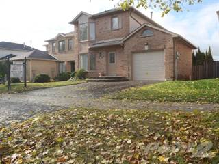 Residential Property for rent in No address available, Whitby, Ontario, L1R1W4