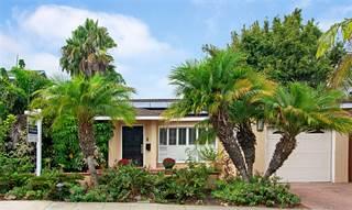 Single Family for sale in 1752 Redondo, San Diego, CA, 92107