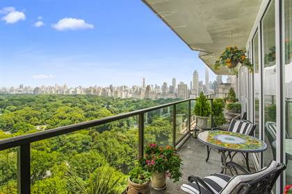 Residential Property for sale in 210 Central Park South 23DC, Manhattan, NY, 10019