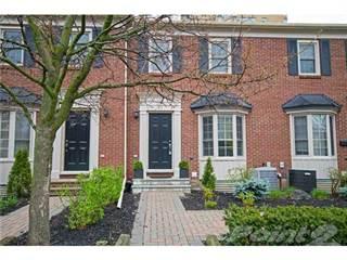 Single Family for sale in 27 - 1280 MAPLE CROSSING Boulevard 27, Burlington, Ontario